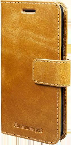 Dbramante Lynge - Galaxy S7 Lys brun