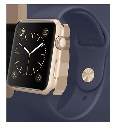 Få full kontroll på din puls med Apple Watch