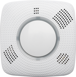 Futurehome detector top down