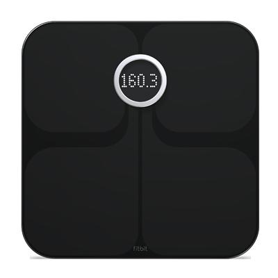 Fitbit Aria måler din BMI og vekt
