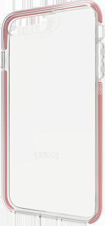 Gear4 D3O Tone iPhone 7 Plus Rosa