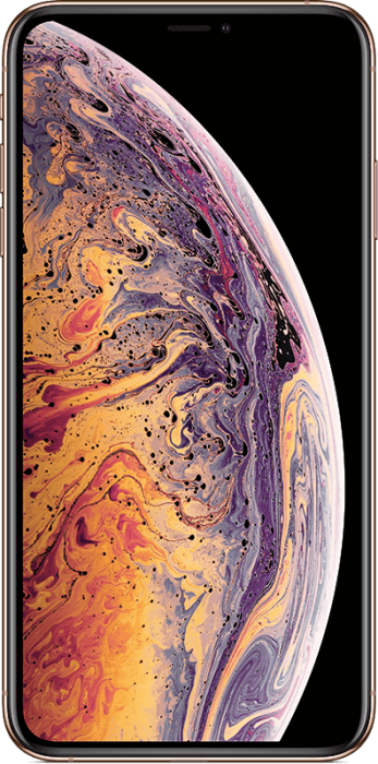 iPhone XS Max 64 GB Gull