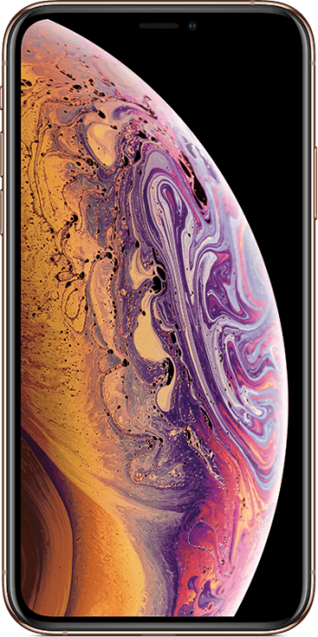 iPhone XS 256 GB Gull