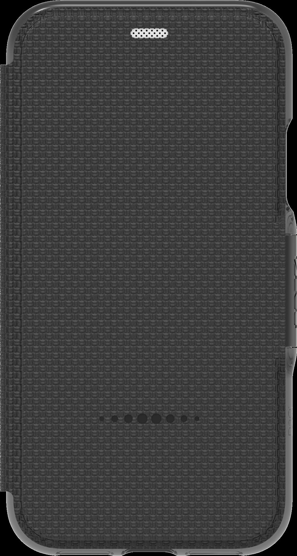 Gear4 D3O Oxford iPhone X Svart