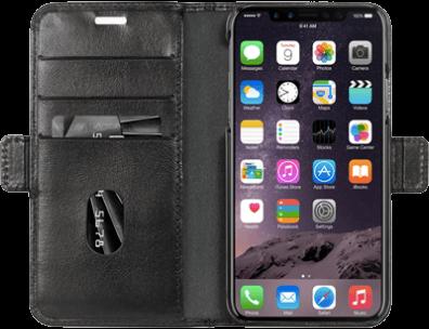 Dbramante1928 Wallet CPH iPhone X Svart