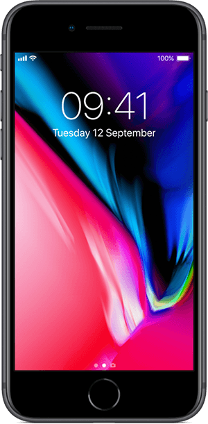 iPhone 8 nå i forhåndssalg!