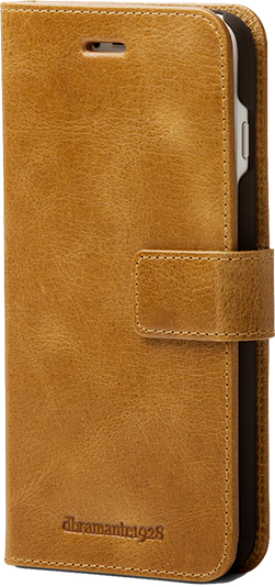 Dbramante1928 Lynge - iP6/6s/7/8 Plus Lys brun