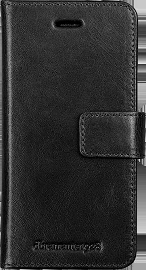 Dbramante1928 Wallet Copenhagen iPhone XR Svart
