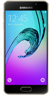 Samsung Galaxy A3 (2016) Gull