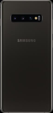 samsung galaxy s10+ 128gb keramisk hvit dobbelt (SM
