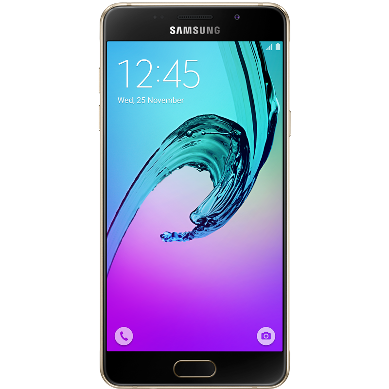 Samsung Galaxy A5 (2016) Gull