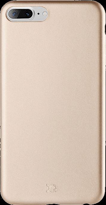 Xqisit   iPlate Gimone iPhone 6s+/7+ Gull