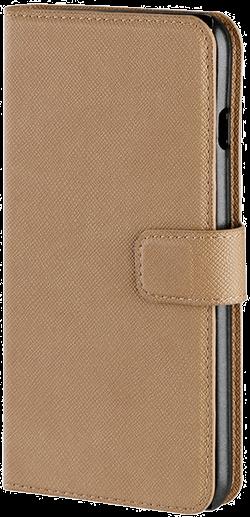 Xqisit Wallet Viskan iPhone 6s+/7+ Brun