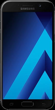Kjøp Samsung Galaxy A5 (2017) hos Telia
