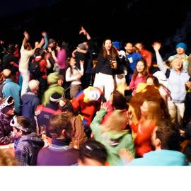 30 Party Hiltl Sankt Anton Am Arlberg, Events Fr Singles