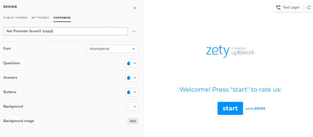 Meet The Typeforms That Help Zety Battle Customer Churn Typeform