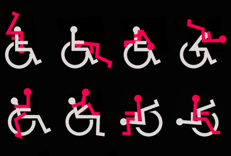 Sex positions and disability