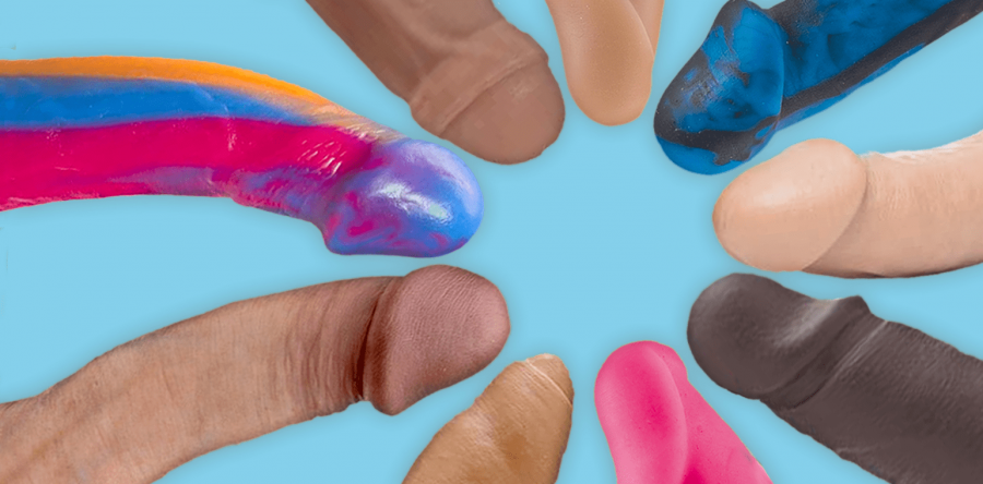 dildo sex toys