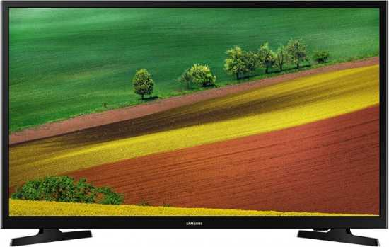 Samsung Electronics (UN32M4500BFXZA) 720P Smart LED TV, 32