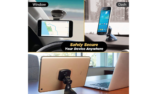 SCOSCHE WINDOW / DASH CAR MOUNT