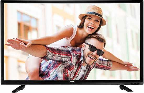 32' SANYO LED TV