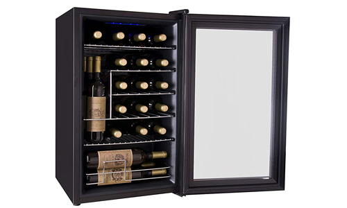 RCA Wine Bottles cooler