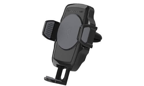 SCOSCHE QI WIRELESS CHARGING VENT MOUNT