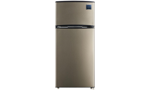 RCA 7.5 CU FT. FRIDGE