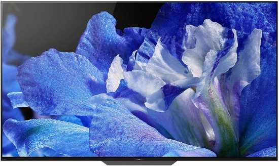 55' SONY OLED TV