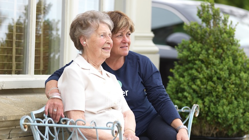 Top Benefits of Live-in Care