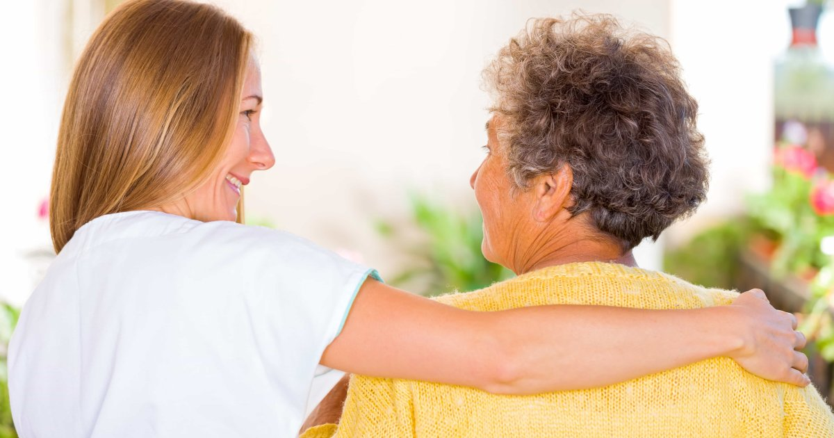 Caring for Elderly Parents | Elderly Care | Elder