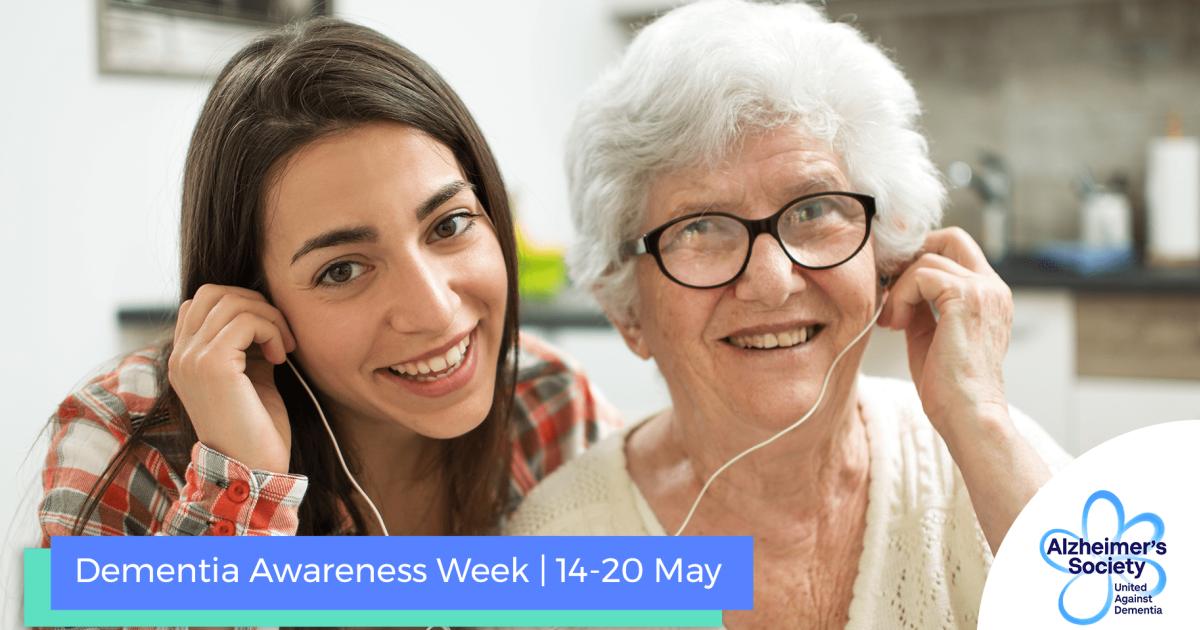 The Power of Music in Dementia Care | Elder