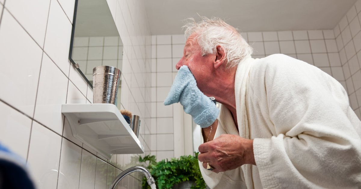 Grooming and Hygiene Guide | Elderly Care | Elder
