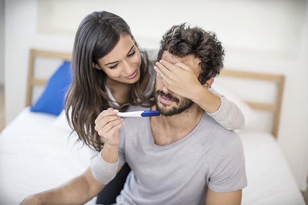 Señales de embarazo: síntomas más comunes
