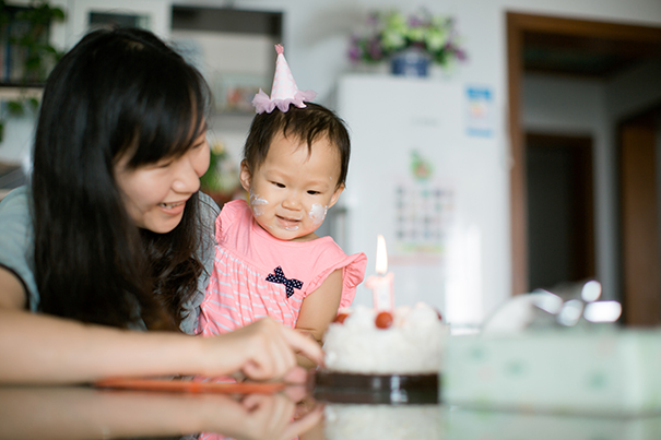 Cómo crear tradiciones familiares