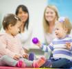 Dinámicas grupales para niños pequeños