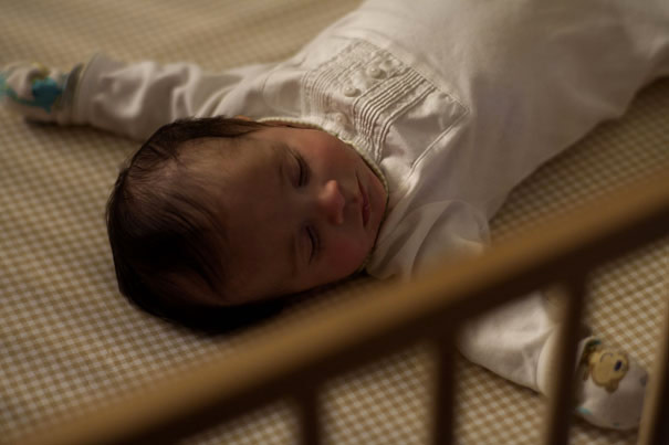 Síndrome de muerte súbita infantil: SIDS