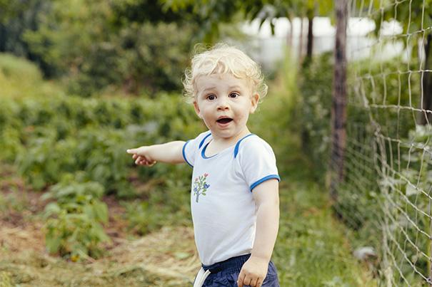 Disciplina en los niños: ser consistente