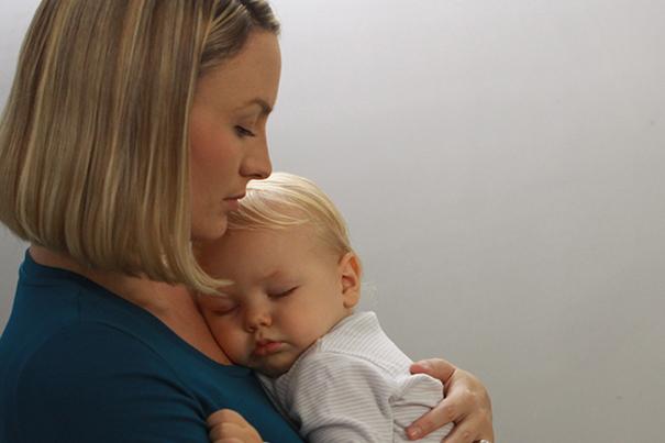 Rutina saludable para prevenir las caries en tu bebé