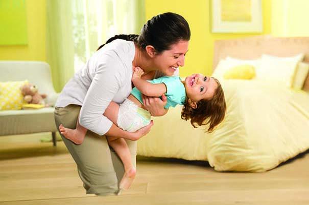 Bebé de dos años y medio: qué esperar de esta edad