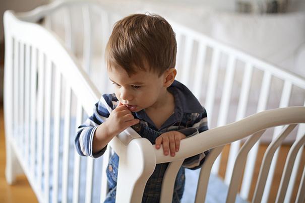 Infección urinaria e incontinencia en niños