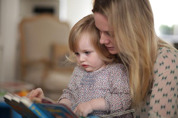Consejos para la estimulación temprana del bebé