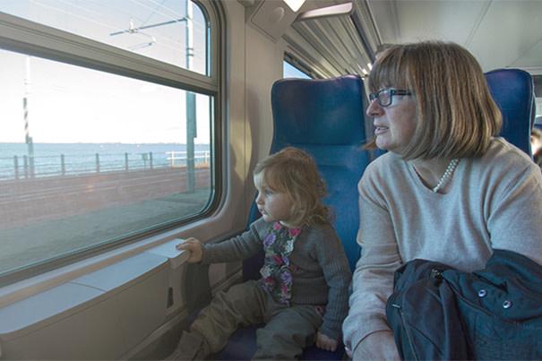 Consejos para viajar con bebés en las vacaciones