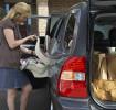 Consejos para viajar con niños y bebés en auto