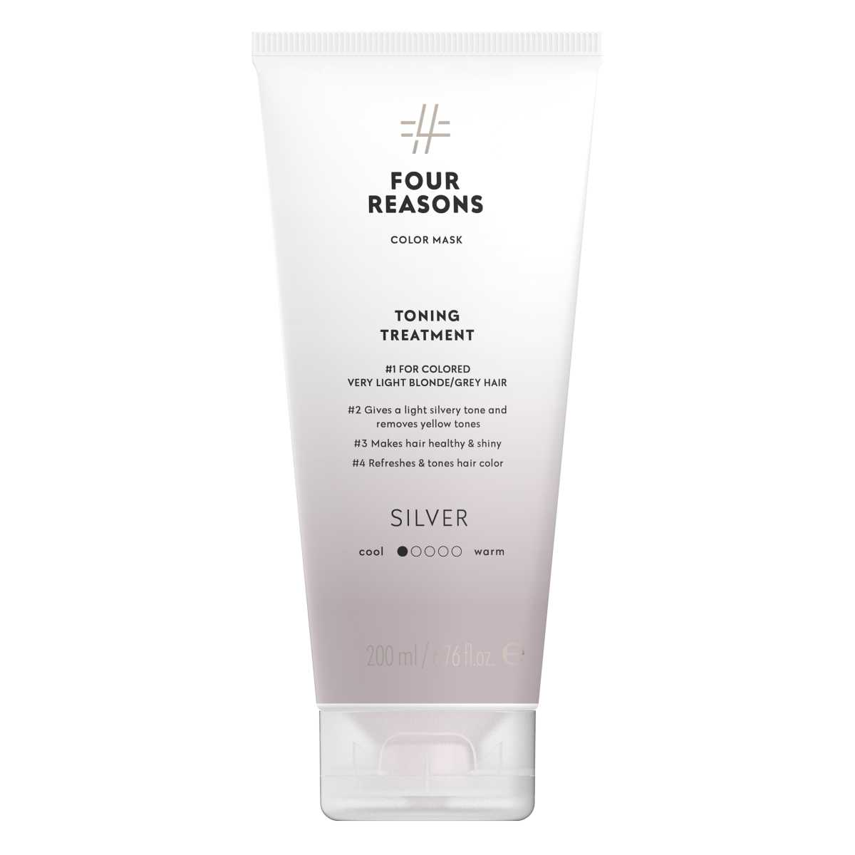 Four-Reasons-Color-Mask Silver