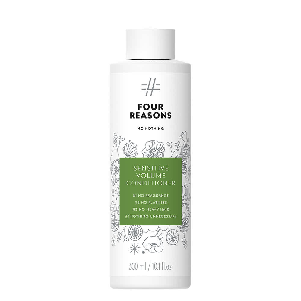 Four-Reasons-No-Nothing Sensitive-Volume-Conditioner