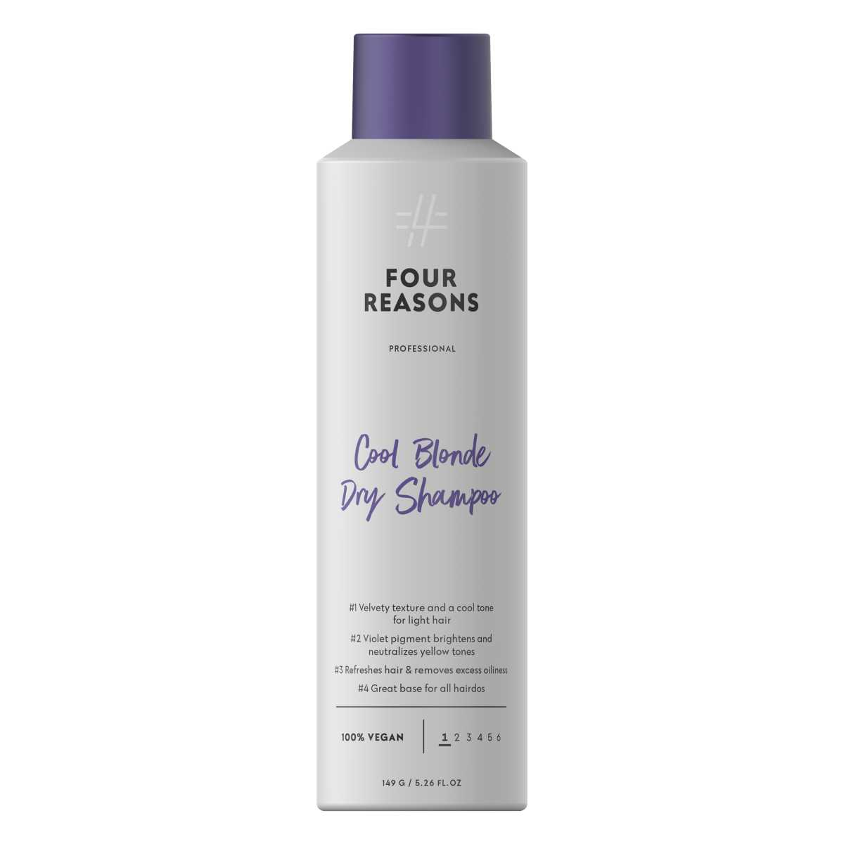 Four-Reasons-Professional-Cool-Blonde-Dry-Shampoo