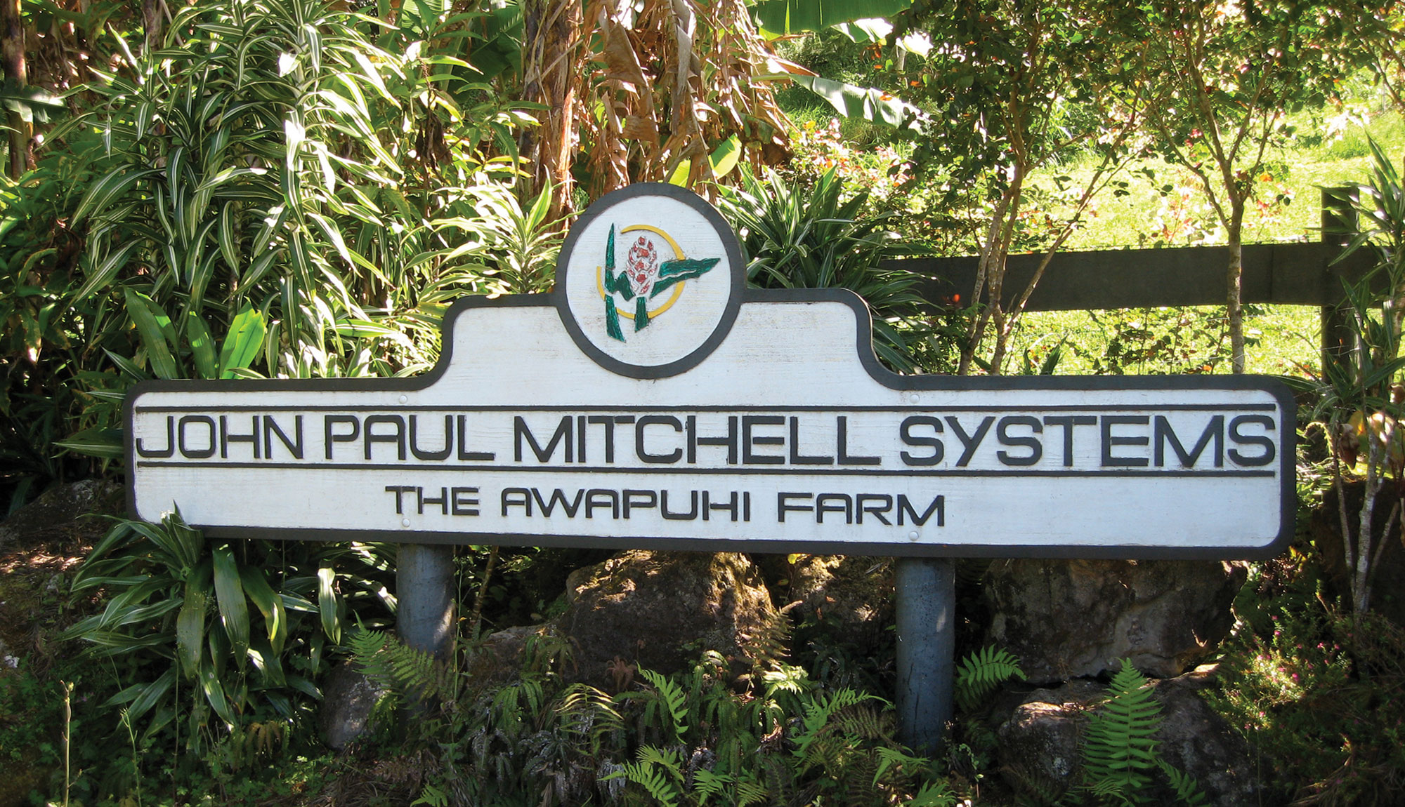 Paul-Mitchell Farm