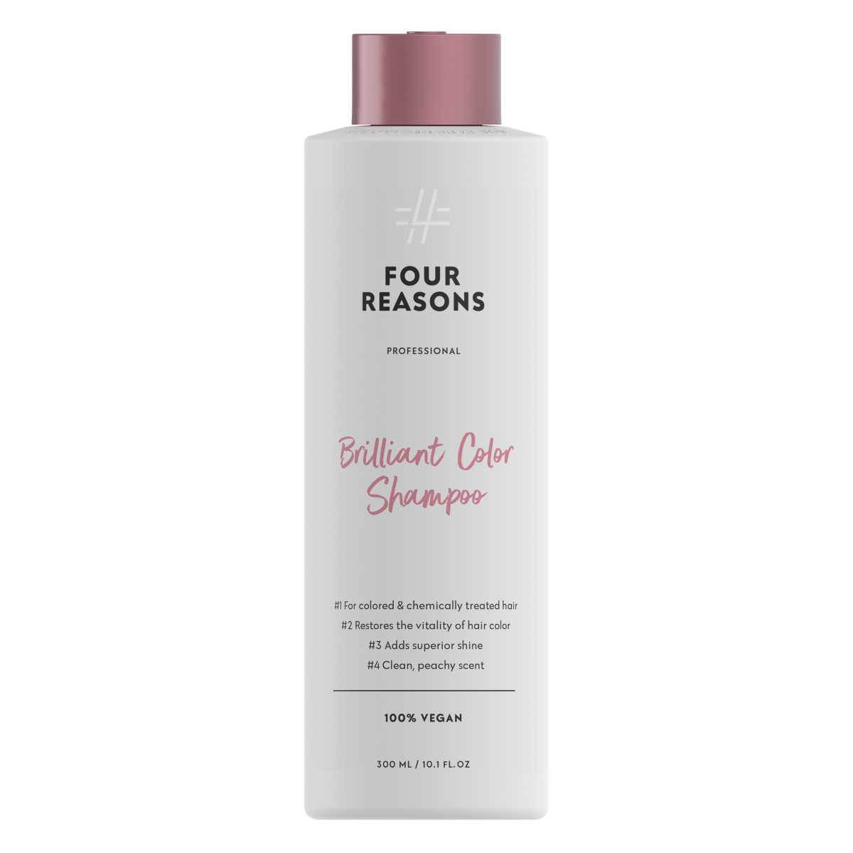 Four-Reasons-Professional-Brilliant-Color-Shampoo