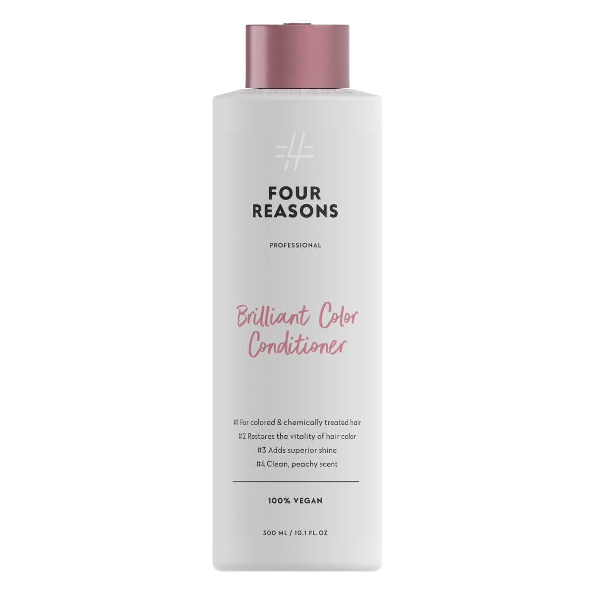 Four-Reasons-Professional-Brilliant-Color-Conditioner